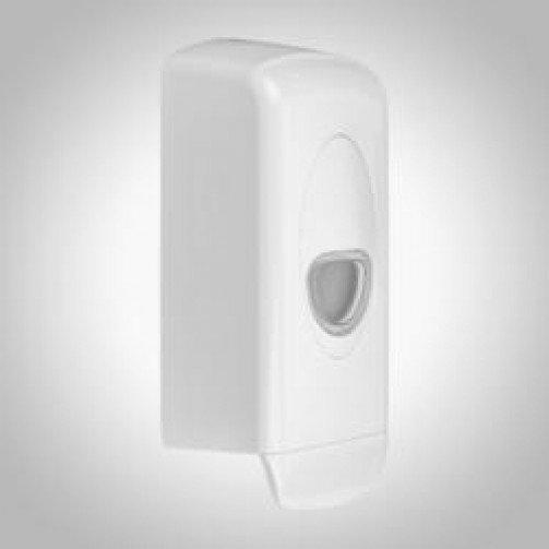 Excel Bulk Fill Plastic Soap Dispenser 1000ml