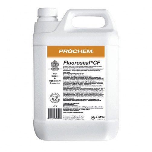 Prochem Fluoroseal CF-  5 Litres