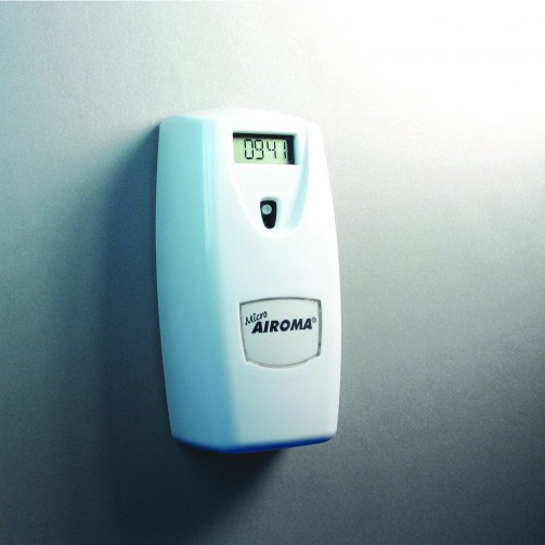 Vectair Micro Airoma Aerosol Dispenser White