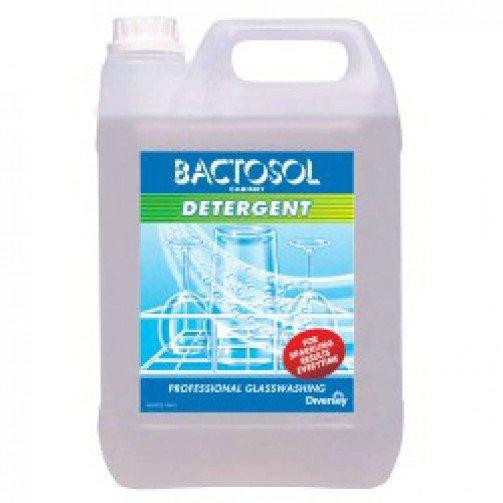 Bactosol Machine Glasswash