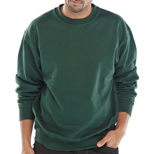 Polycotton Sweatshirt CLPCS