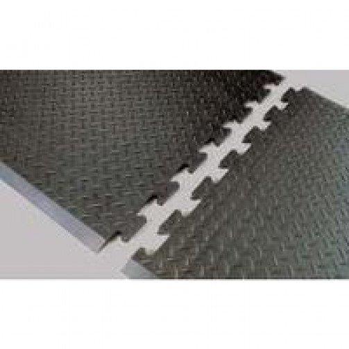 "Diamond Interlock Centre Tile 28"" x 31"""