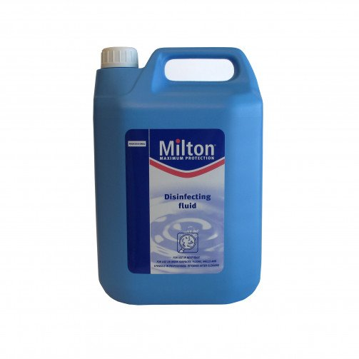 Milton Disinfecting Liquid  5 litre