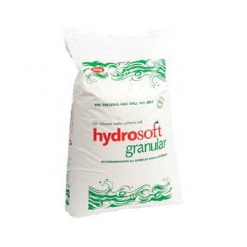 Granular Salt 25K Bags HP200