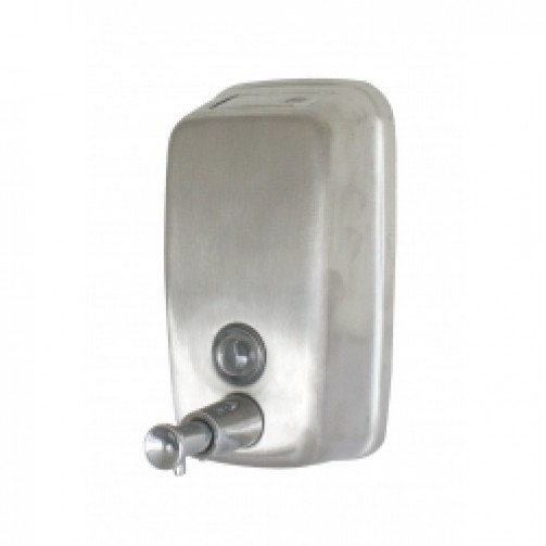 Dispenser Soap 500ml Stainless Steel Bulk Fill