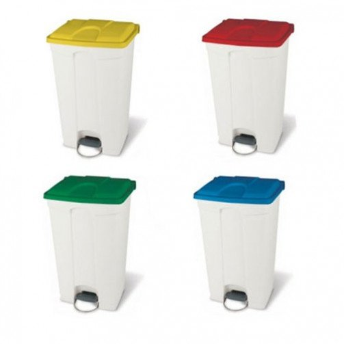 Pedal Step-On Container/Bin 45 Litre