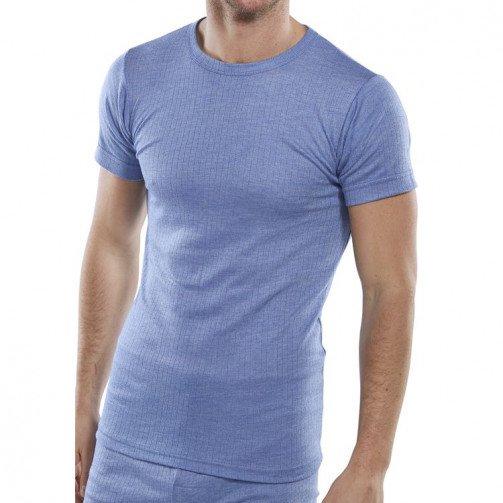 Thermal Vest Short Sleeves THVSS