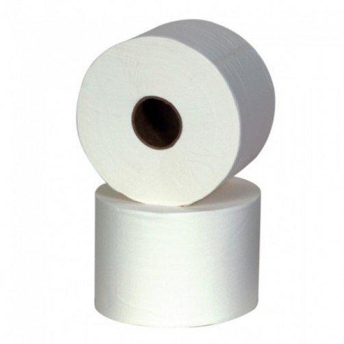 Micro Jumbo Toilet Rolls x 24 Rolls