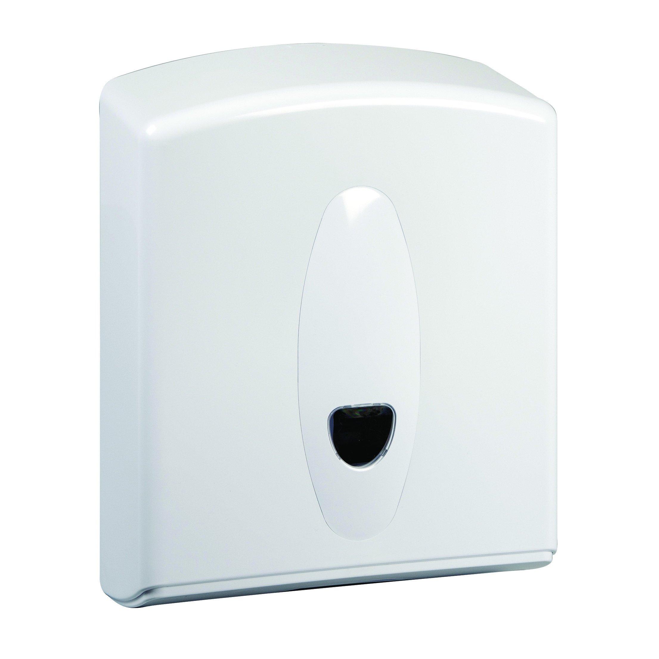 Folded Paper Towel Dispenser Folded Paper Towel Dispenser ...