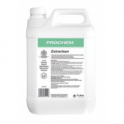 Prochem Extraclean 5L - 102-0086 x 4