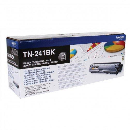 Brother TN241BK Toner Black