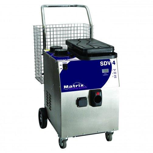 Matrix SDV4 Steam Cleaner