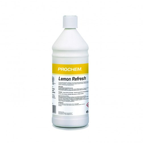 Prochem Lemon Refresh 1 Litre B117-01