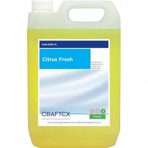 Craftex Citrus Fresh 5litre