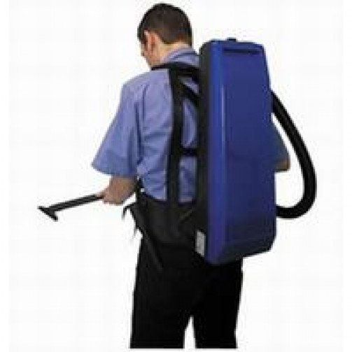 Nilco RS17 Back Pack Vacuum Cleaner