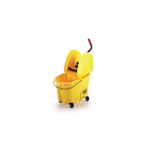 WaveBrake Kentucky Mop Bucket