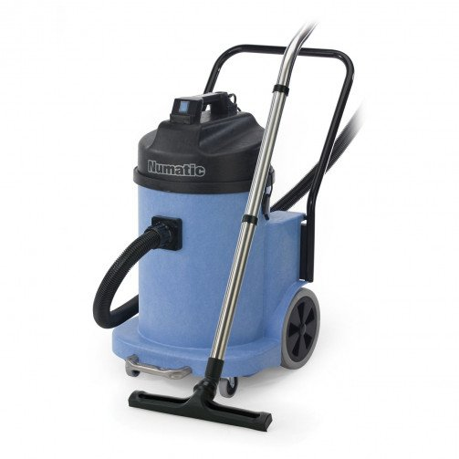 Numatic Wet and Dry Vac WVD 900-2
