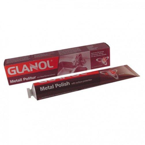 Glanol Metal Polish 100ml