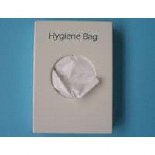 Feminine Sani Bag Dispenser White