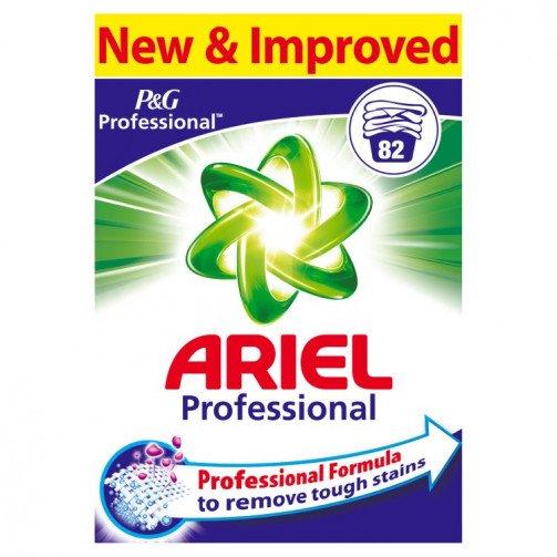 Ariel Biological - 82 wash