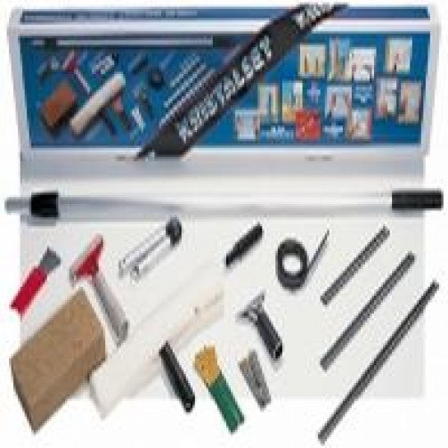 Kristalset Complete Window Cleaning Kit