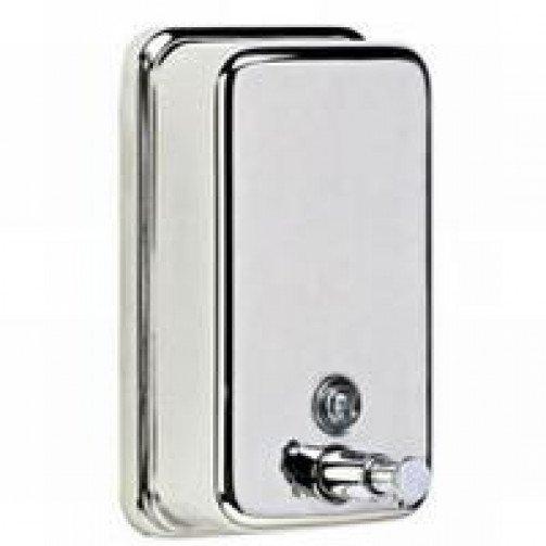 Dispenser Soap 500ml Stainless Steel Bulk Fill
