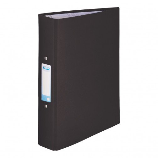 Elba 2R Binder A4plus Blk 400033495
