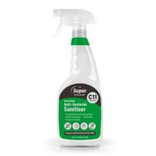 Antibacterial Surface Cleaner 750ml Trigger