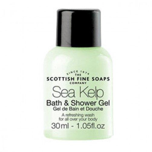 Bath and Shower Gel 30ml Sea Kelp x 220