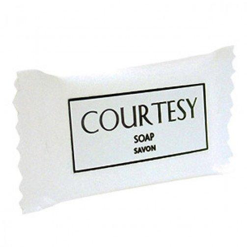 Soap 14GM Courtesy x 400
