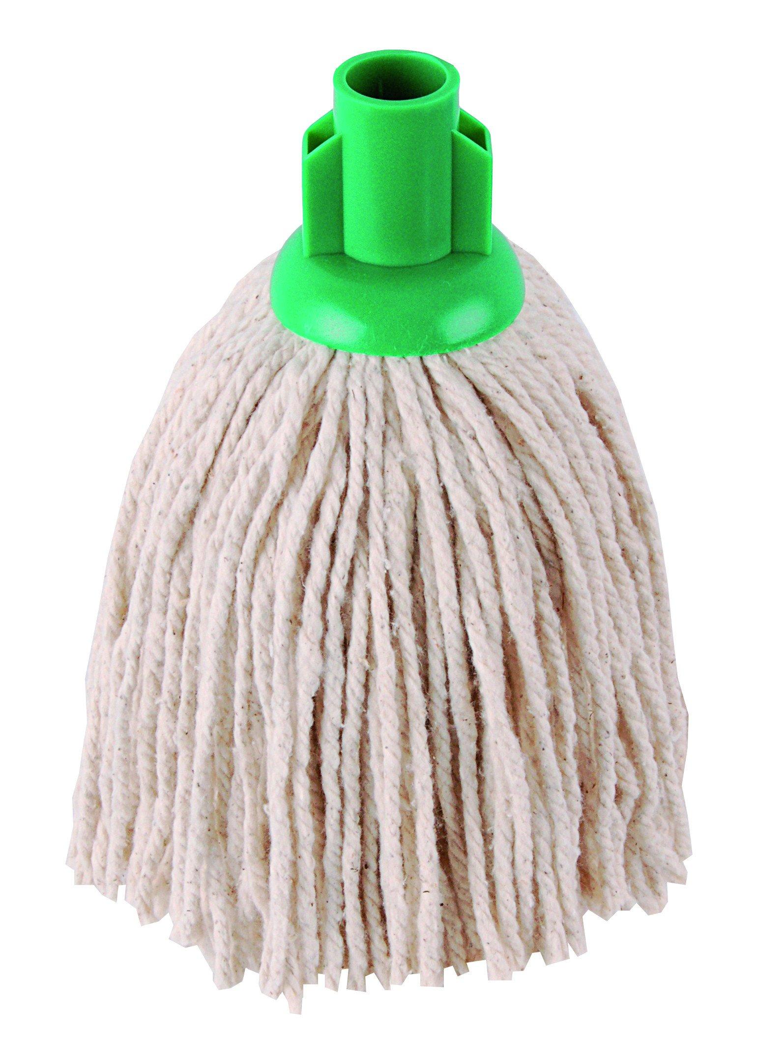Screw Fit Yarn Mop Head 12oz Janitorial Direct Ltd