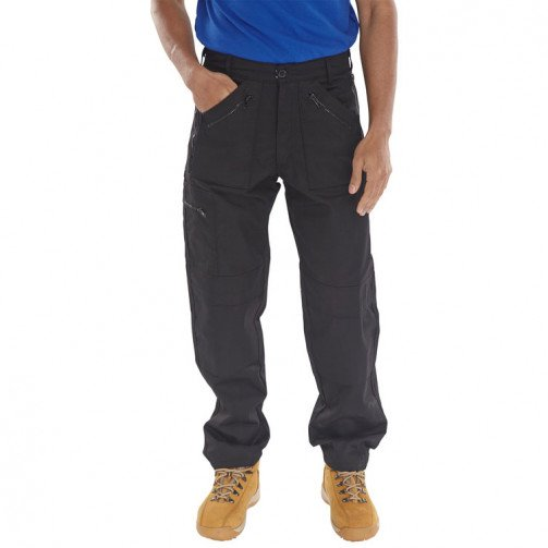 Click Action Work Trousers AWT