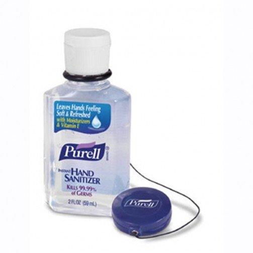 Attachment clip Purell Hand Sanitizer x 24