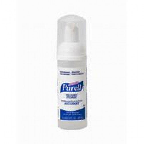 Sanitiser - Purell Foam Hand Gel - 45ml