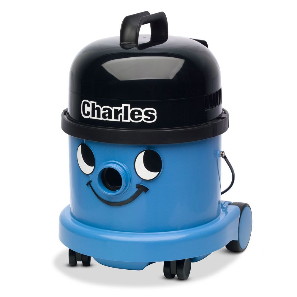 Numatic Charles Wet And Dry Vacuum Cleaner Janitorial