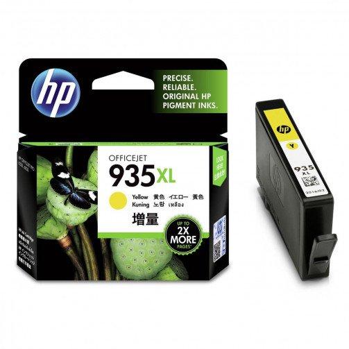 HP 935XL Inkjet Cart HY Yellow C2P26AE