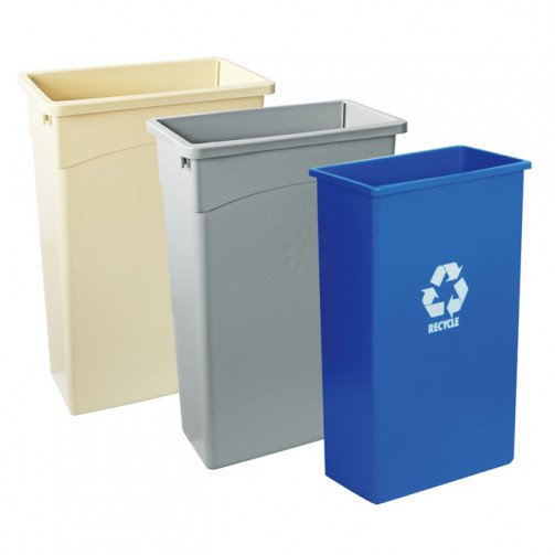 Replacement waste collection bin for 278RWC