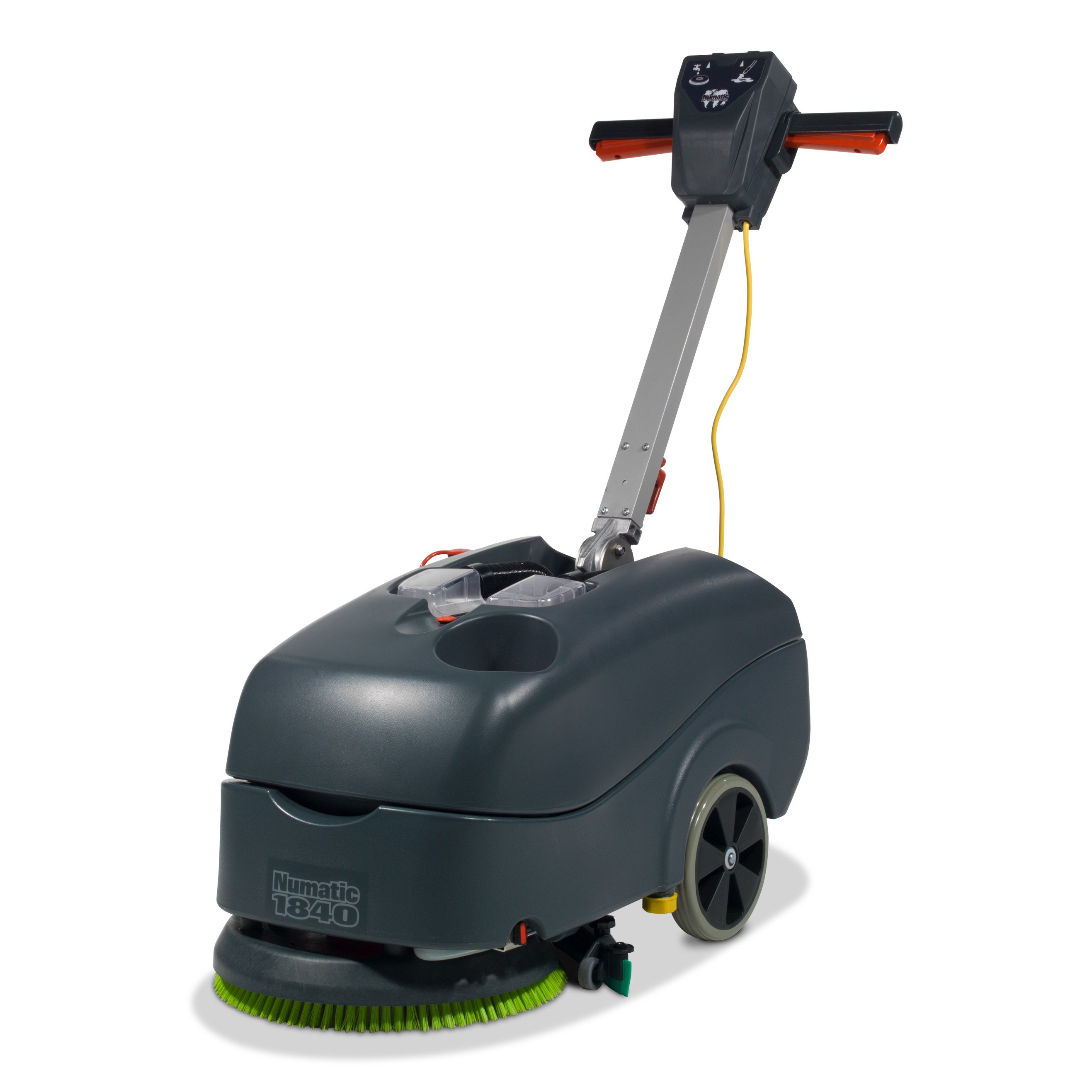 Numatic Twintec Cable Scrubber Dryer Tt1840g Janitorial