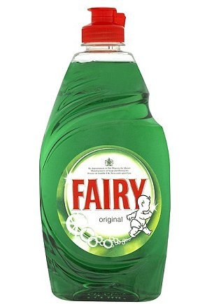 Fairy Washing Up Liquid 900ml Janitorial Direct Ltd