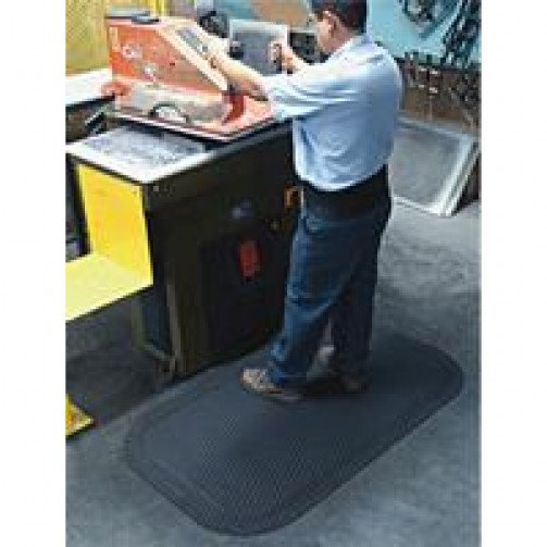 Hog Heaven Anti Fatigue Matting