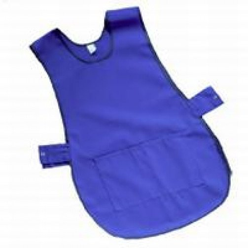 Tabard Royal Blue Extra Large