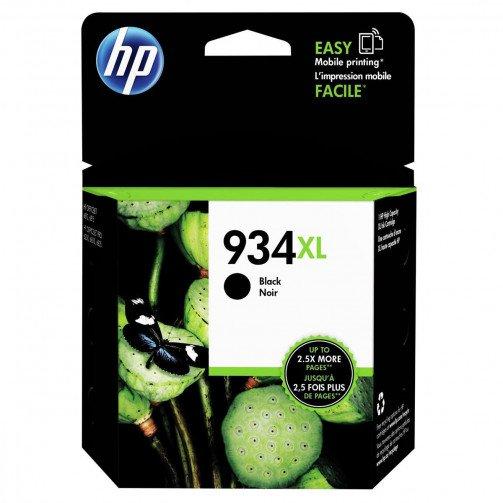 HP 934XL Ink Cart Black C2P23AE