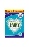 Fairy Non Bio 110 Wash Powder