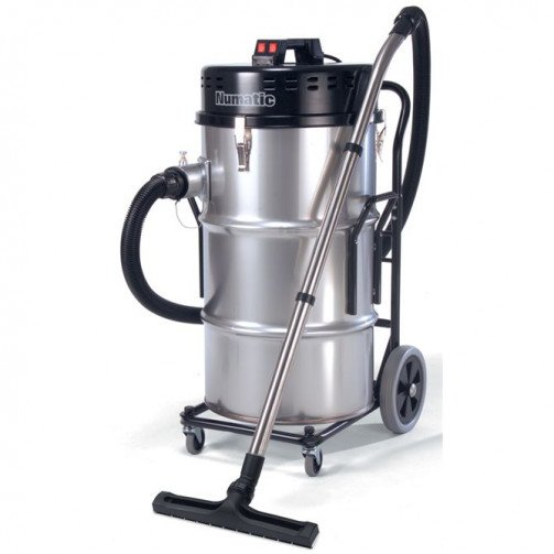 Numatic Vacuum Cleaner NTT 2003-2