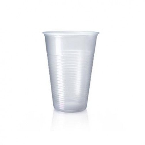 Plastic 7oz Non Vending Cups x2000