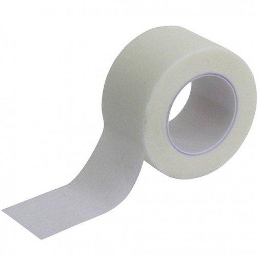 Microporous Tape 1.25cm x 10M