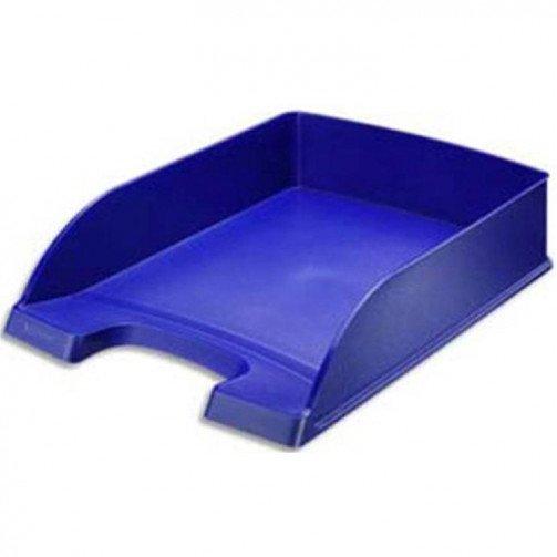 Leitz Letter Tray Blue