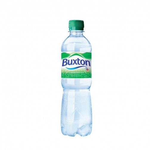 Buxton 500ml Water Spark Pk24
