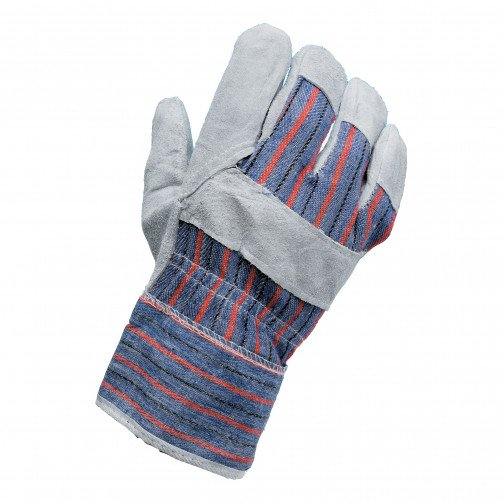 Canvas Rigger Glove 1Pair