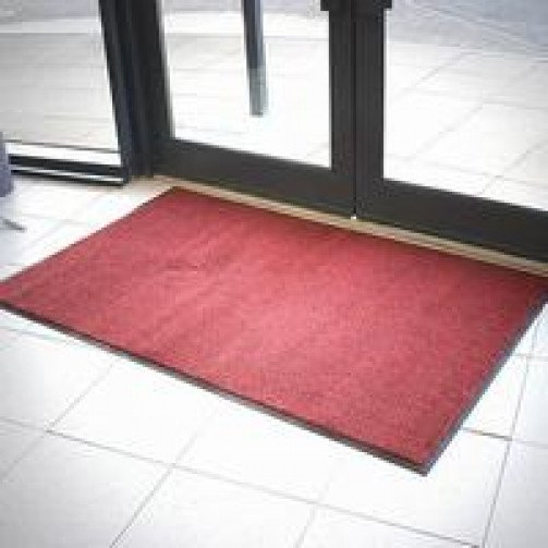 Lustre Entrance Mat